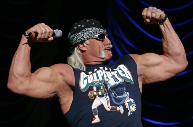 Juez rechaza bajar indemnización para Hulk Hogan