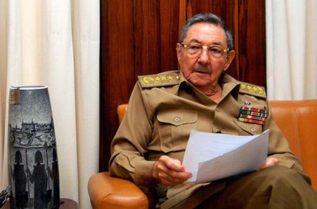 Raúl Castro condena acto terrorista en... Kazajstán