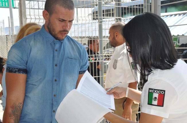 México y Cuba activan acuerdo para controlar inmigración