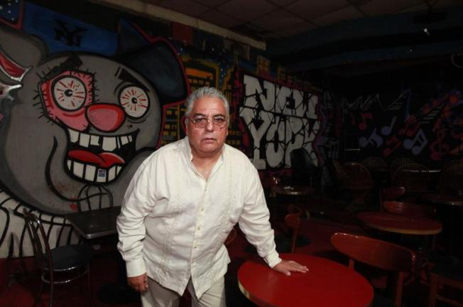 """""""El Noa, Noa"""", el bar que marcó la vida de Juan Gabriel"""