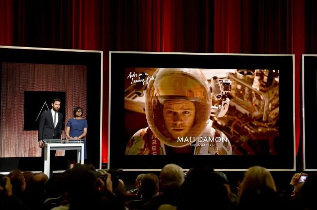 """Damon y Óscar: """"se debe hacer mucho, mucho, mucho más"""""""