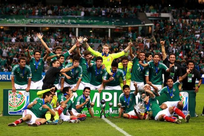 Tri de México apelará sanción de FIFA