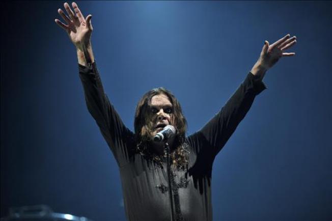 Ozzy Osbourne está en Cuba para rodar un filme
