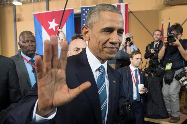 Cena y música para agasajar a Obama y su delegación