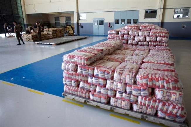 Resultado de imagen para Empresa de alimentos de EE UU donará 200 toneladas de comida a Venezuela