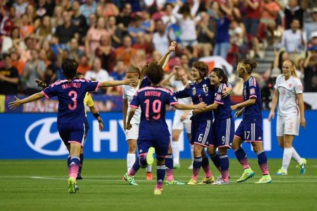 Japón vence a Holanda y pasa a cuartos de final