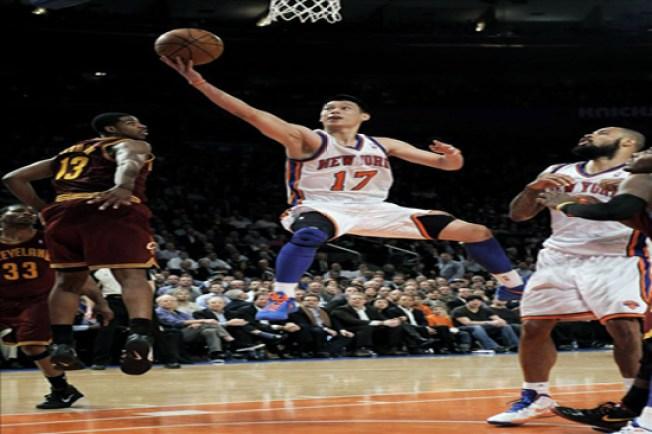 """El chapu-""""Lin"""" de los Knicks"""