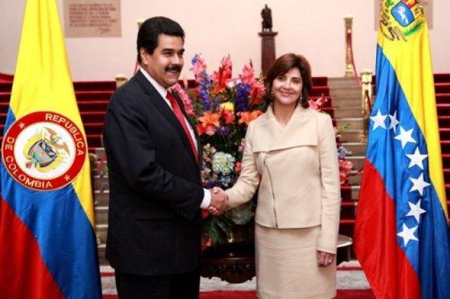 Colombia y Venezuela preparan acuerdo