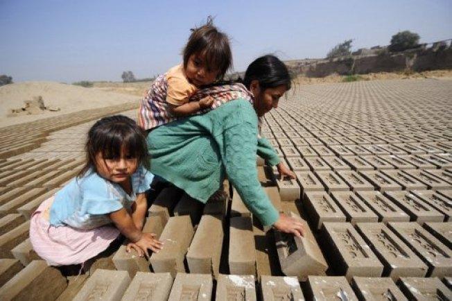 Buscan erradicar el trabajo infantil