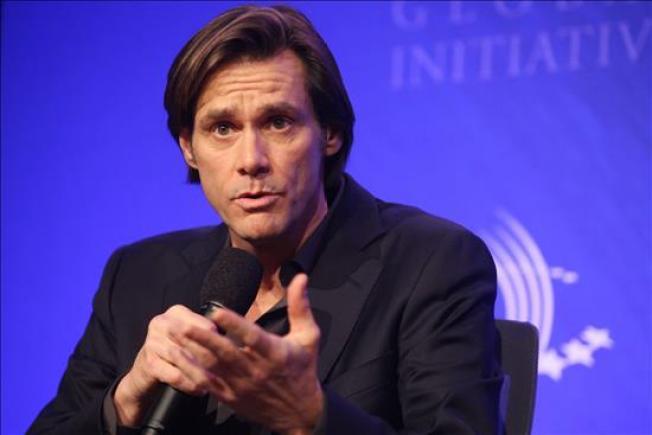 Presumen suicidio en muerte de ex de Jim Carrey