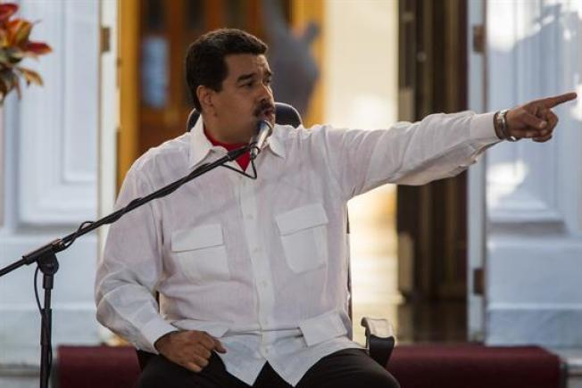 Venezuela llevará a
