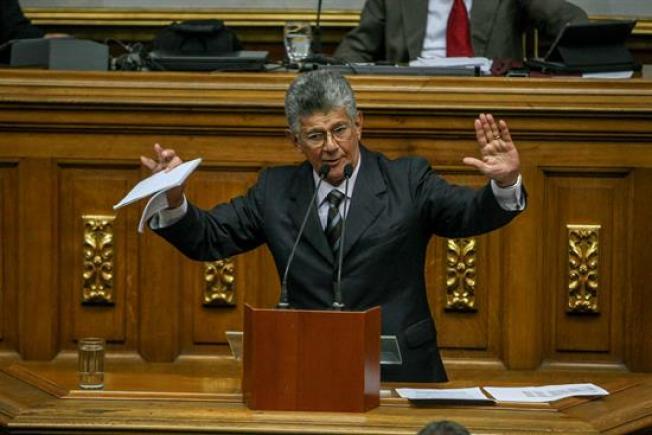 MUD establece parámetros para el gobierno de unidad nacional en Venezuela