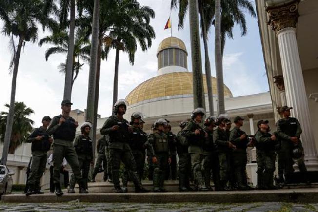 Constituyente Diosdado Cabello propuso la reestructuración del Ministerio Público