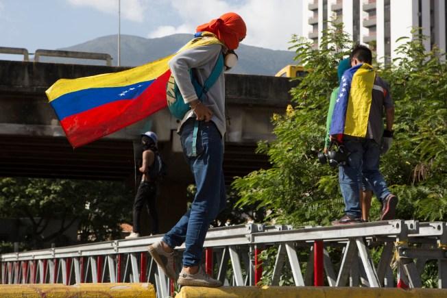Florida podría prohibir futuras inversiones con Venezuela