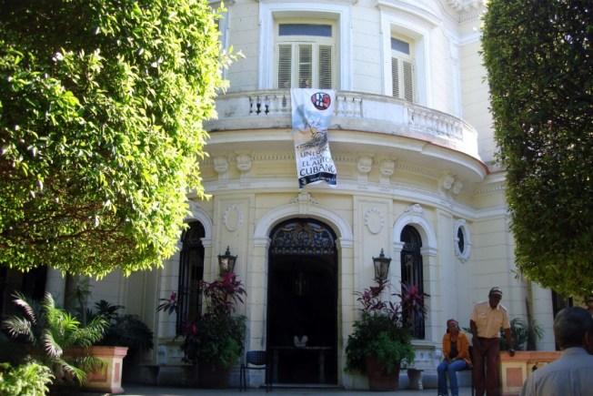 Cuba autoriza financiación directa de proyectos culturales
