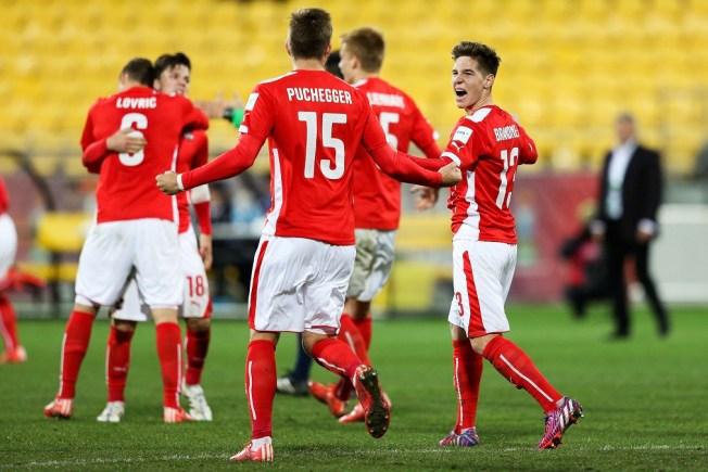 Austria vs Uzbekistán: Dos equipos con todo que ganar