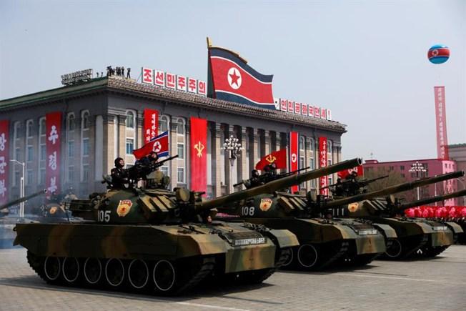 Corea del Norte fracasa en un nuevo intento de lanzar un misil