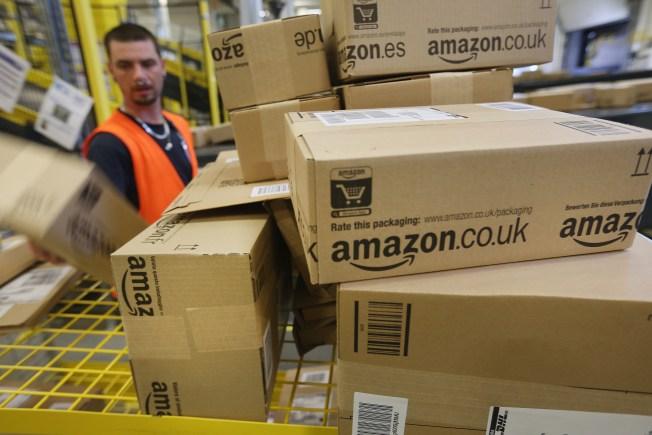 Amazon dice donde podría ser su segunda sede en Estados Unidos