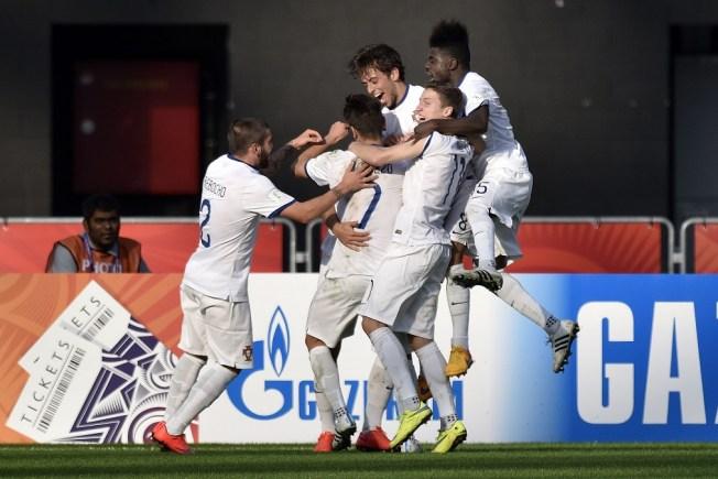 Nueva Zelanda quiere hacer historia ante Portugal
