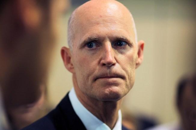 Gobernador Scott declara emergencia en Florida