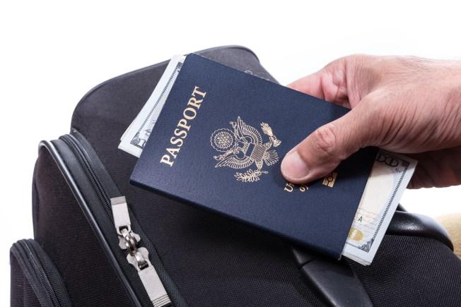 Pasaporte de EEUU: todo lo que debes saber para tramitarlo