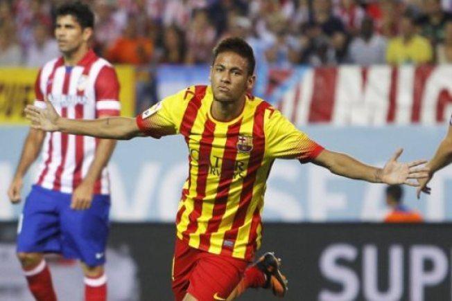 Barça- Atlético, a por la Supercopa