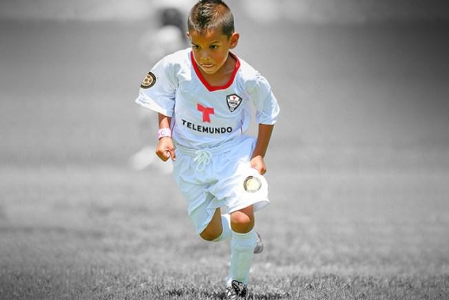Telemundo® Copita Alianza 2015