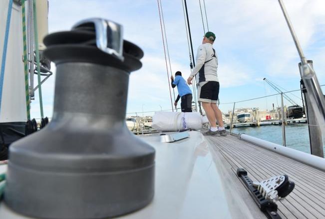 Regata de veleros sale de Miami rumbo a Cuba