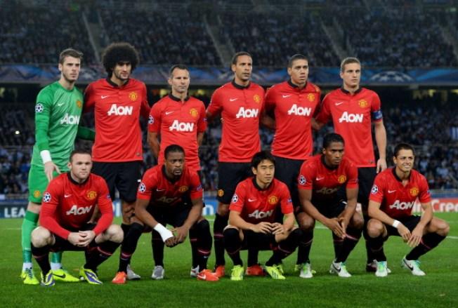 Chelsea y United, el duelo de la Premier