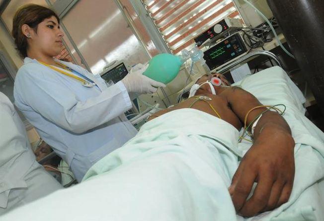 Cuba reporta su caso de Zika número 16