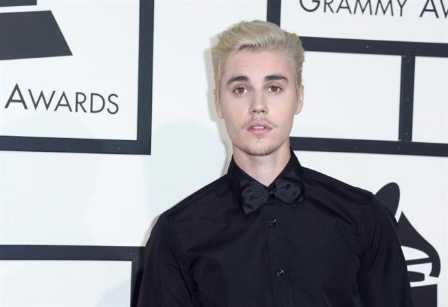 "Justin Bieber declara la guerra a las ""selfies"""