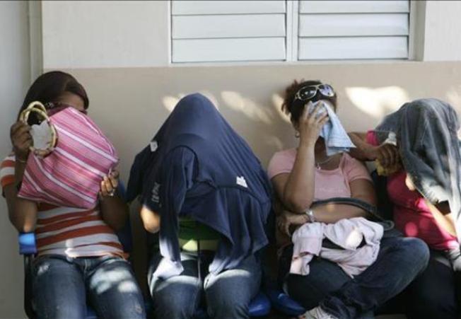 Colombia frustra operativo de banda criminal