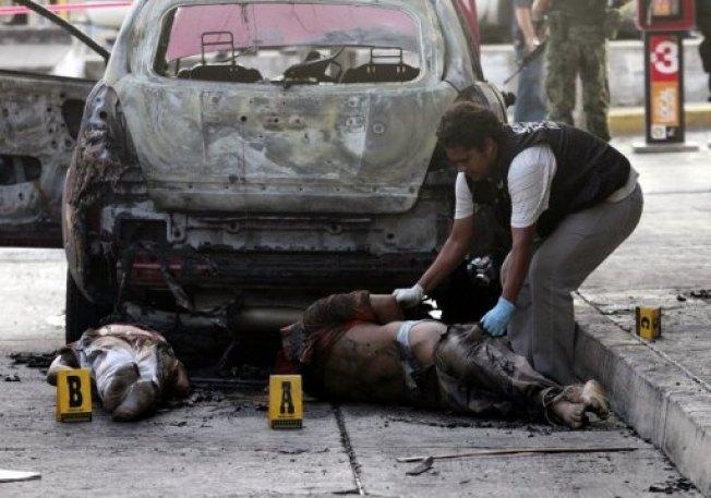 México no cuenta con policías confiables