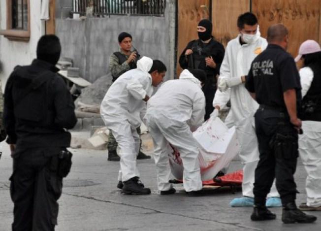 Asesinan a alcalde mexicano
