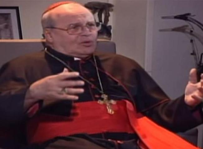 Cardenal Ortega pide indulto para presos cubanos