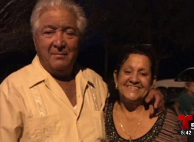 Vigilia por cubanos fallecidos en accidente