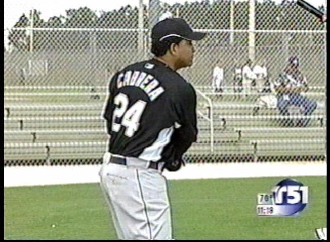 Miguel Cabrera: jugador del año