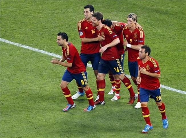 "España no tiene plan ""anti-Cristiano Ronaldo"""