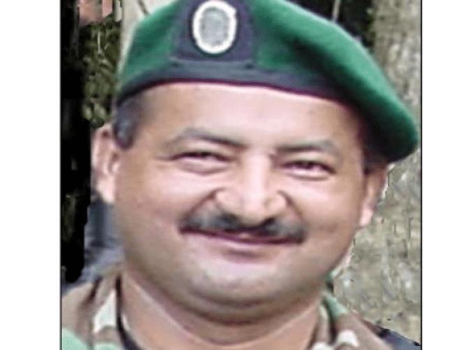 Muere jefe de las FARC en bombardeo