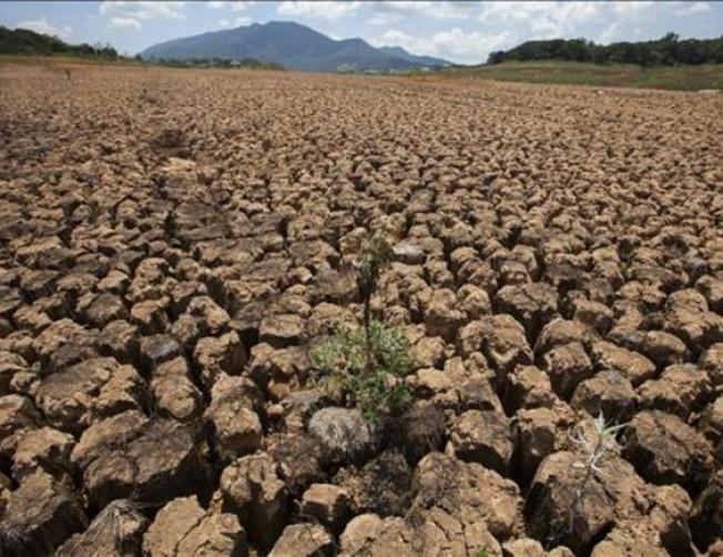 Cuba enfrenta la sequía más severa en 115 años