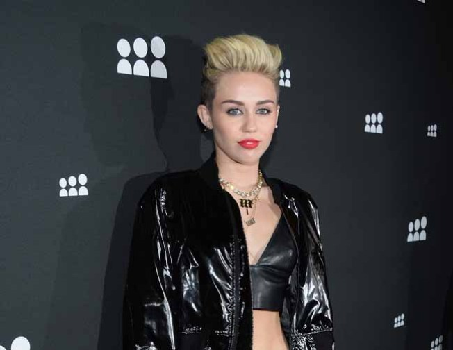 """El nuevo """"bombazo"""" de Miley Cyrus"""