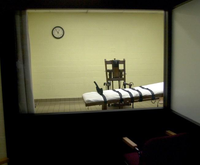En Virginia se aprestan a ejecutar a salvadoreño