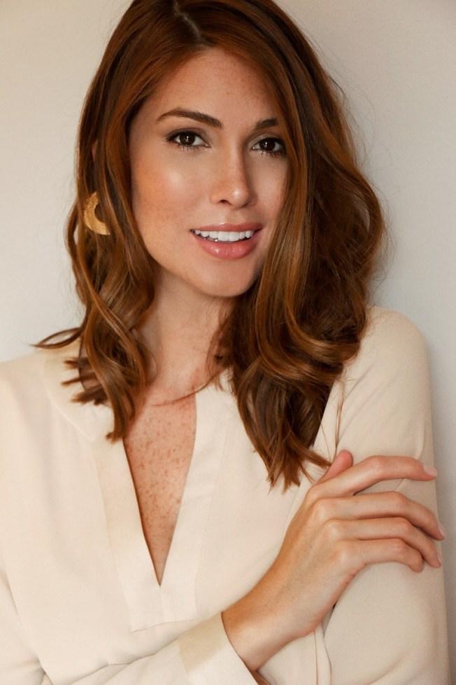 Gabriela Isler iniciará ciclo de conferencias en Miami