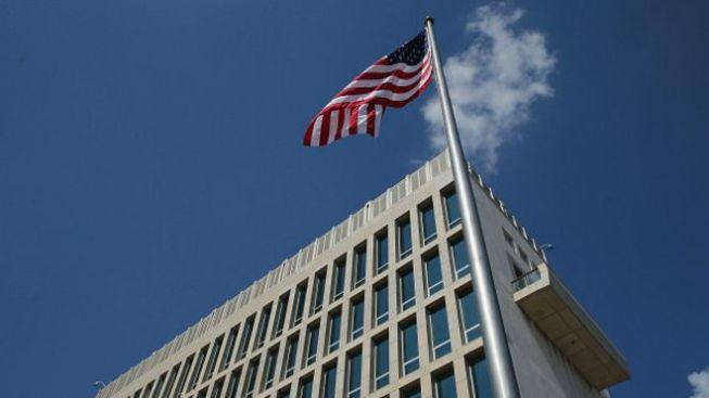 EEUU redujo visas para visitas de cubanos