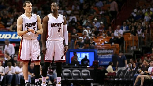 Los Spurs le dan una paliza al Miami Heat