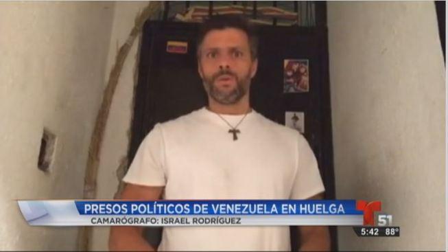Esposas de López y Ceballos denuncian secuestro
