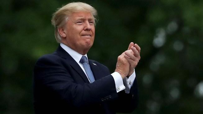 Sondeo: cae apoyo a Trump entre quienes lo votaron