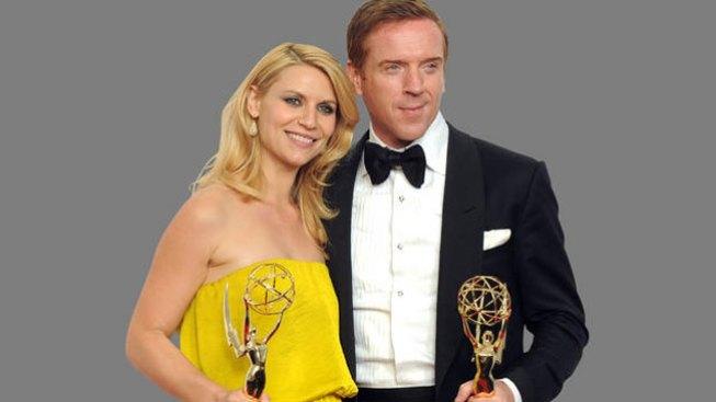 Los ganadores de los Emmy