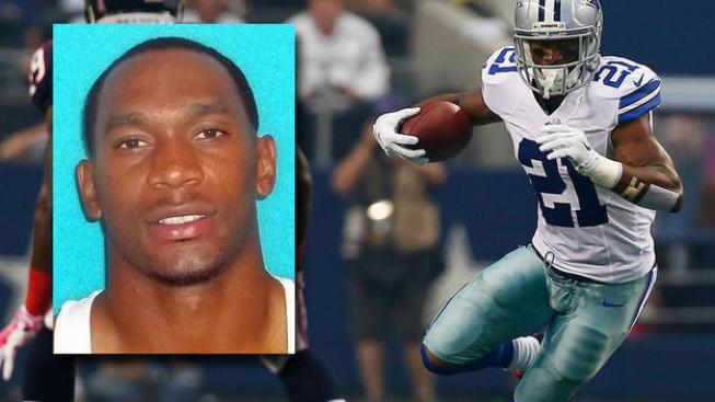 Arrestan a jugador de los Cowboys