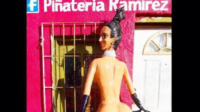 Dale, dale, dale... ¡A Kim Kardashian!